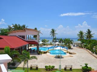 House at Sagastrand Beach Resort in Olango Island - Cebu City vacation rentals