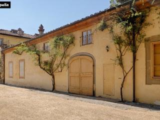 4 bedroom Villa in Settignano, Firenze Area, Tuscany, Italy : ref 2230265 - Settignano vacation rentals