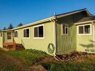 Merchants Beach Ranch House - Bandon vacation rentals