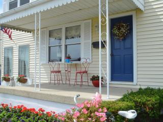 Brigantine beach beauty located a block and a half from the beach! - Manahawkin vacation rentals