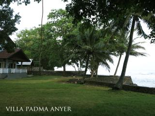 Perfect Villa with Deck and Water Views - Anyer vacation rentals