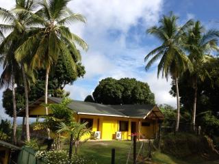 Casa Amarilla - Pavones vacation rentals