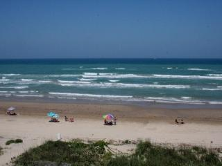 Beachfront Beauty! Updated, Family Friendly, Great Value! WiFi, Pool & Hot Tub - South Padre Island vacation rentals