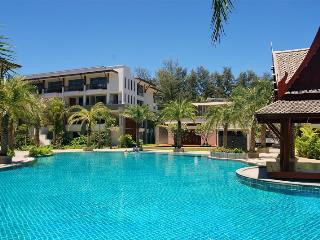 Luxury 2-bedroom apartment at Pearl of Naithon - Phuket vacation rentals