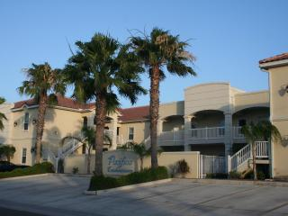 Gorgeous decorator condo! GROUND Floor, NEW RENTAL, short walk to beach - South Padre Island vacation rentals