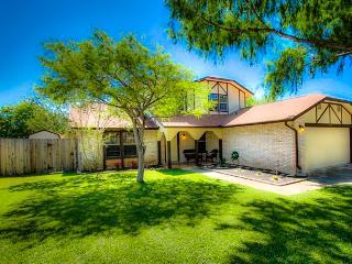 New! Affordable 4 BR w/ Pool in NE San Antonio - San Antonio vacation rentals