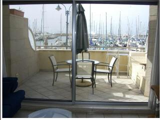 1 br Marina Village Herzliya - Bnei Tzion vacation rentals