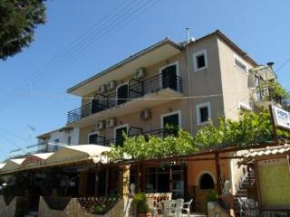 Helena studio apartment near the beach for 2-3 - Corfu vacation rentals