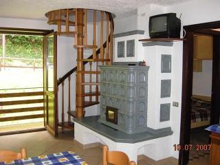 TRILOCALE A FOLGARIDA - Folgarida vacation rentals