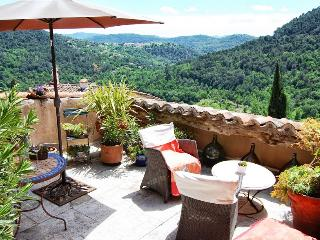 Muller's Bed&Breakfast, Bargemon in Provence - Bargemon vacation rentals