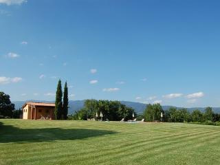 Chianti House, Residence Farmholiday Il Palazzo - Pergine Valdarno vacation rentals