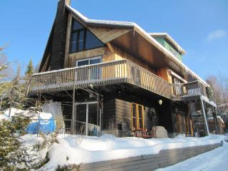 Spacious 4 bedroom Chalet in Sainte-Marguerite-du-Lac-Masson - Sainte-Marguerite-du-Lac-Masson vacation rentals