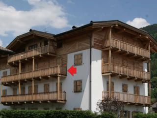 Lovely Apartment with Balcony - apt n.5 - Pinzolo vacation rentals