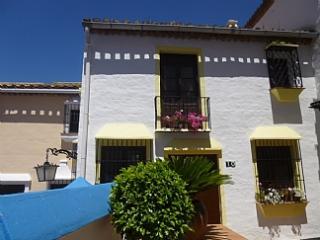 Townhouse in Benahavis, Costa Del Sol, Spain - San Pedro de Alcantara vacation rentals