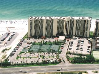 BEST BEACH OCEANFRONT VIEW 5STAR AMENITIES SPECIAL - Orange Beach vacation rentals