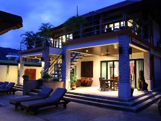Villa Kalimat - 5 bedroom villa in Patong - Patong vacation rentals