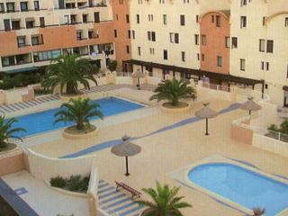3 bedroom apt overlooking marina, near the beach with pool and wifi - Gruissan vacation rentals