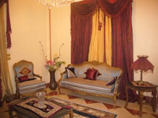 Kenzy guest house - Giza vacation rentals