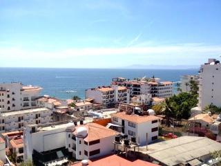 Ocean View Condo Puerto Vallarta Bugambilias 7 - Puerto Vallarta vacation rentals
