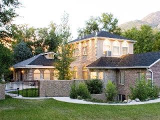 Canyon Hideaway Estate-Near Alta, Snowbird, Bright - Salt Lake City vacation rentals