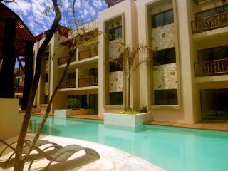 Jaguaras Lovely PH in Tulum - Tulum vacation rentals