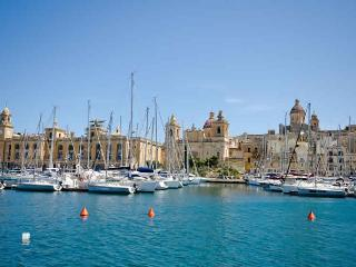 Cosy apartment in Historical City Centre Cospicua - Cospicua (Bormla) vacation rentals