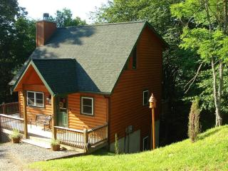 Hillside Manor, Piney Creek, NC - Piney Creek vacation rentals