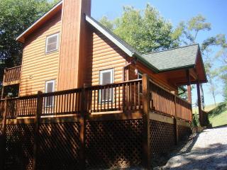 Hillside Manor, Piney Creek, NC - Piney Creek vacation rentals
