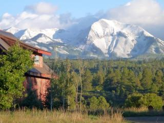 Red Barn Retreat - Durango vacation rentals