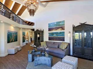 Private Penthouse Steps Away from the Beach - Kihei vacation rentals