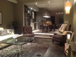 Contemporary 2 Bd/2 Bath - Charleston vacation rentals
