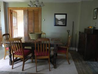 Bright 3 bedroom Cottage in Lubec with Deck - Lubec vacation rentals