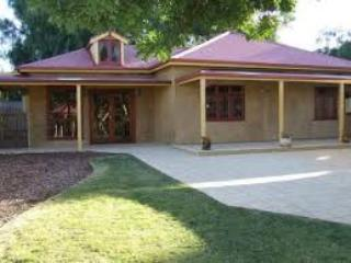 Rivergum Cottage - Rivergum Cottage  Gawler Barossa Region - Gawler - rentals