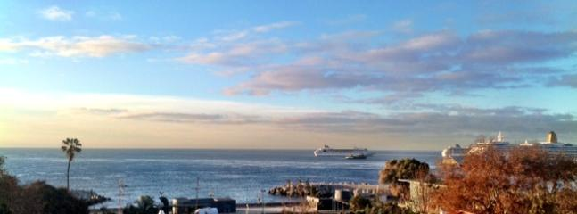 View to the ships - The old towm apartment, Bela Santiago 3.6 - Funchal - rentals
