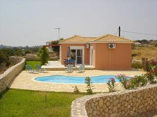 Villa Ithaca Karavados sleeps 4/6 - private pool - Karavados vacation rentals