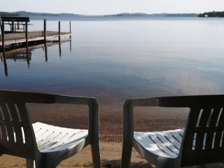 Daisy Beach Getaway on Lake Vermilion - Cook vacation rentals