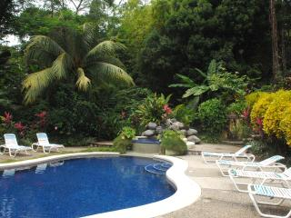 Adventure Lodge in the heart of the Rainforest - Mal Pais vacation rentals