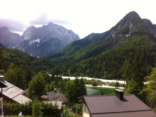 Appartement with a dreamy view - Kranjska Gora vacation rentals