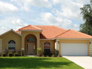 GREAT VACATION VILLA - Inverness vacation rentals