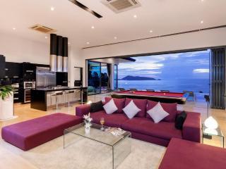 Villa RockStar   *  Can't Touch This * - Patong vacation rentals