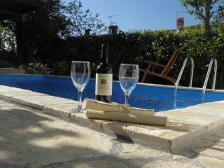 Apartment Klesinger with a private pool - Porec vacation rentals