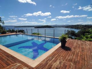 4 bedroom house with magical views of ocean - Port Vila vacation rentals