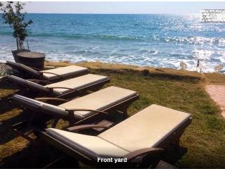 Cozy 2 bedroom Villa in Larnaca District - Larnaca District vacation rentals