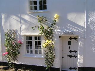 Quality 2 bedroom cottage in wonderful location - Sidbury vacation rentals