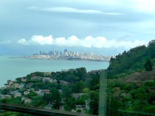 Views, Close to San Francisco/ Charm of Sausalito - Sausalito vacation rentals