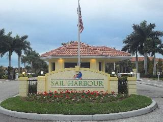 Fully Furnished Townhome - Sail Harbour - Fort Myers vacation rentals