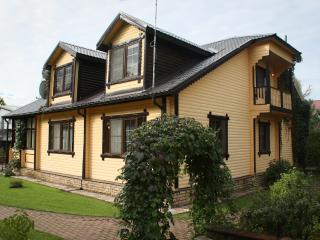 Nice Cottage with Internet Access and A/C - Barvikha vacation rentals