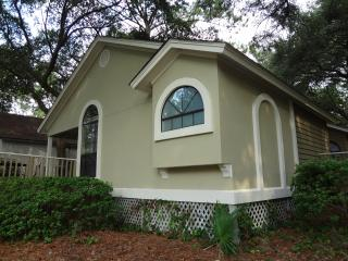Peaceful Retreat on a Private Lagoon Overlooking Golf Course - Saint Simons Island vacation rentals