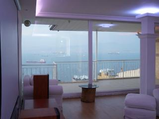 Great Sea View in City Center-izmir - Izmir vacation rentals