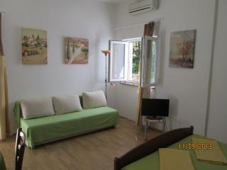 1 bedroom Apartment with Internet Access in Promajna - Promajna vacation rentals